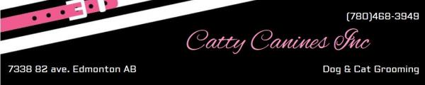 Catty Canines logo